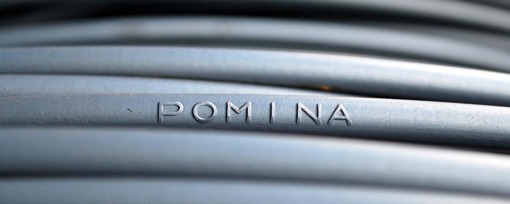 Dấu hiệu nhận biết sản phẩm của thép cuộn Pomina