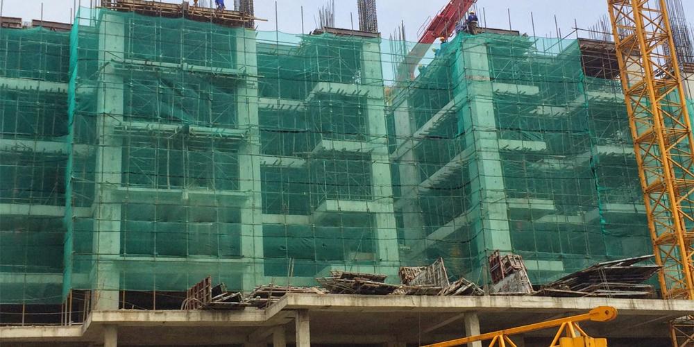 Dự án xây dựng Thép Việt Nhật